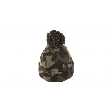 Avid - Camo Bobble Hat