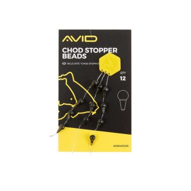 Avid - Chod Stoppers