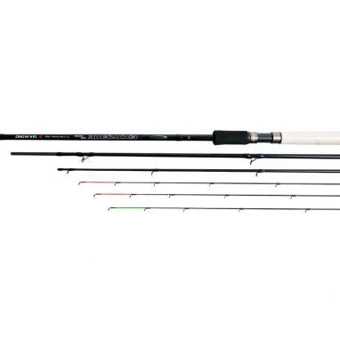 Maver - Diamond Extreme Feeder Rod