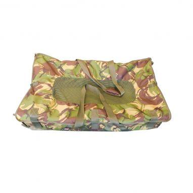 Cotswold Aquarius - Camo Flat Pack Cradle Mat