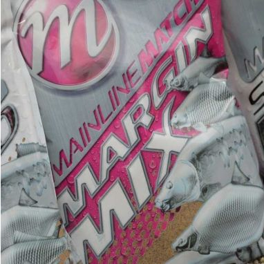Mainline - Match Margin Mix - Coarse and Fishmeal - 1kg
