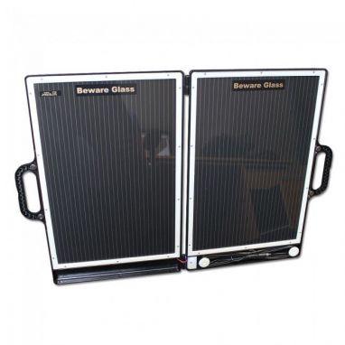 Angling Technics - Deluxe Solar Panel 13 Watt