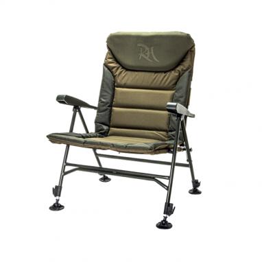 Rod Hutchinson - CP3 Recliner Chair