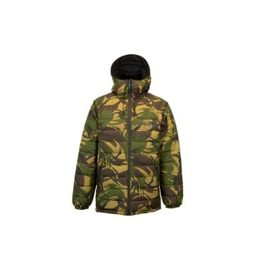 Aqua - Reversible DPM Jacket