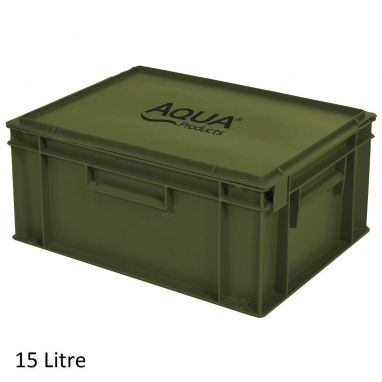 Aqua Products - Staxx 15ltr Box