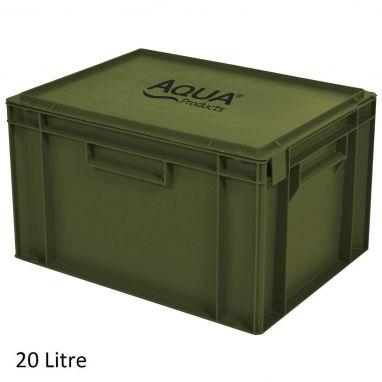 Aqua Products - Staxx 20ltr Box