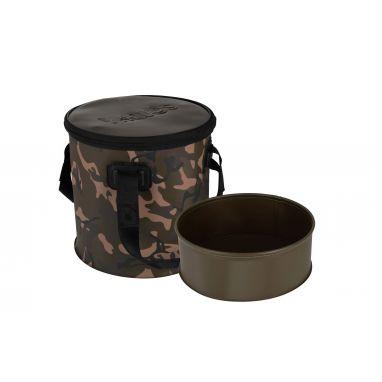 Fox - Aquos Camolite Bucket And Insert