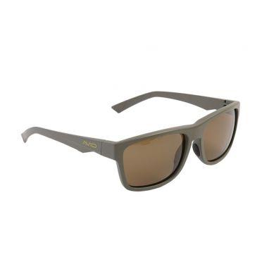 Avid - Seethru Polarised Sunglasses