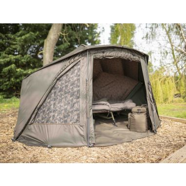 Avid - HQ Dual Layer Brolly System