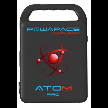Powapacs - Atom Pro Powerpack
