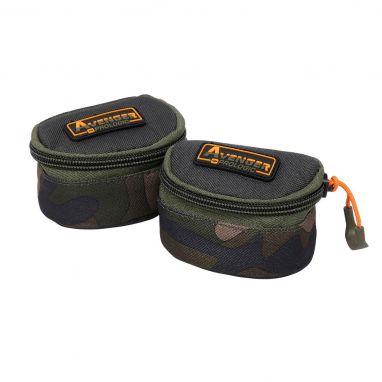 Prologic - Avenger Lead & Accessory Bag x2
