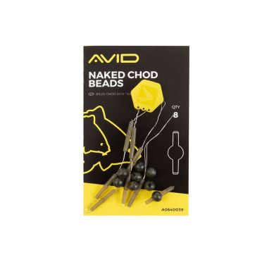 Avid - Naked Chod Beads