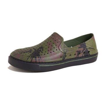 Navitas - Axol Camo Slip On Shoe