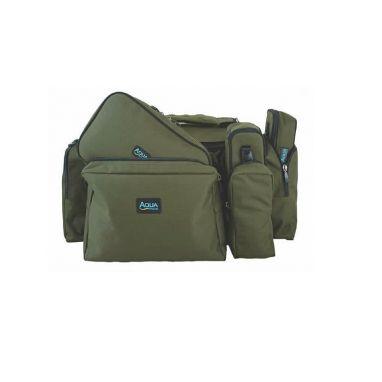 Aqua Products - Black Series Barrow Bag