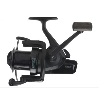 Mitchell - Avocast 7000 BE Reel Black Edition