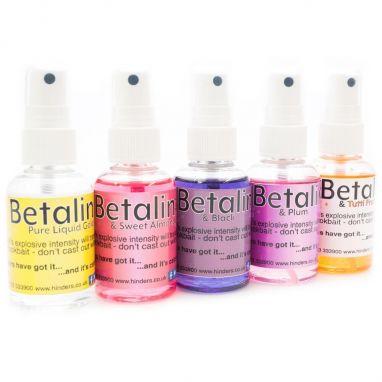 Hinders Bait - Betalin Sprays