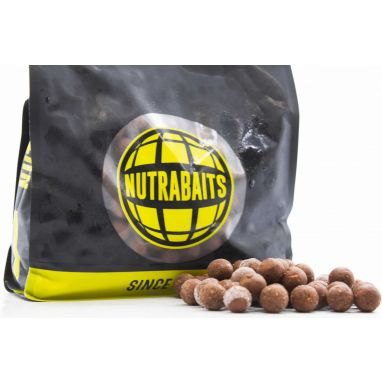 Nutrabaits - BFM Krill & Cranberry Freezer - 5kg
