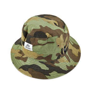 Fortis - Bucket Hat Camo