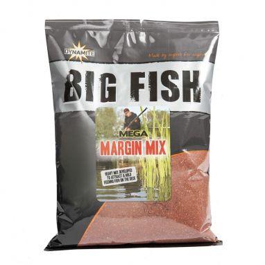 Dynamite Baits - Margin Mix Groundbait - 1.8kg