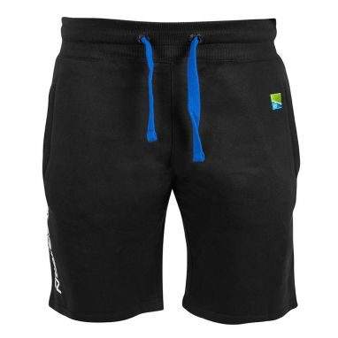 Preston - Black Shorts