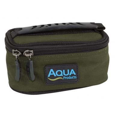 Aqua Products - Black Series - Lead and Leader Pouch