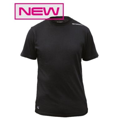 Sticky Baits - Black T-Shirt