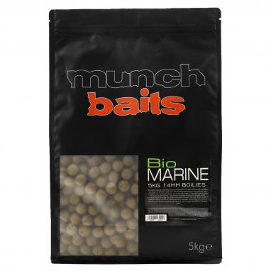 Munch Baits - Bio Marine Boilies 5kg