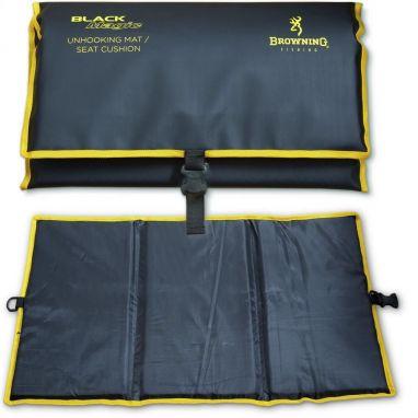 Browning - Black Magic Unhooking Mat/Cushion