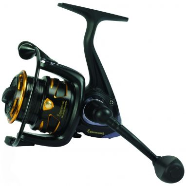 Browning - Black Magic FD Reel