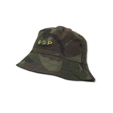 ESP - Reversible Bucket Hat Camo/Olive