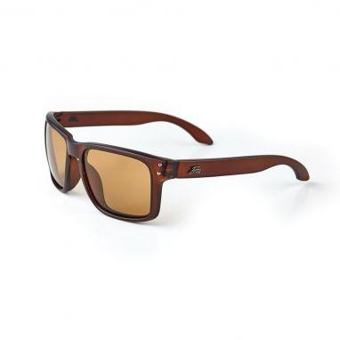 Fortis - Bays Brown Switch Polarised Sunglasses
