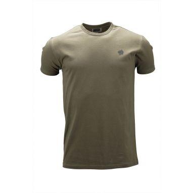Nash - Nash Tackle T-Shirt - Green