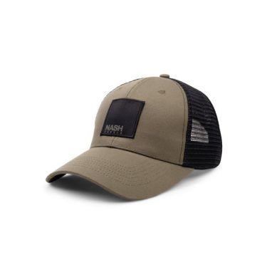 Nash - Trucker Cap