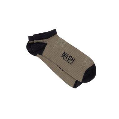 Nash - Trainer Socks 2 Pack
