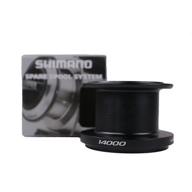 Shimano - Speedmaster 14000 XTC Spare Spool