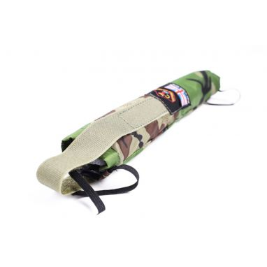 Cotswold Aquarius - Woodland Camo Fat Buoy Landing Net Float