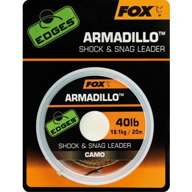 Fox - Camo Armadillo