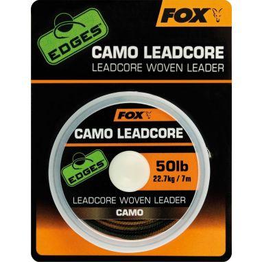 Fox - Camo Leadcore 50lb