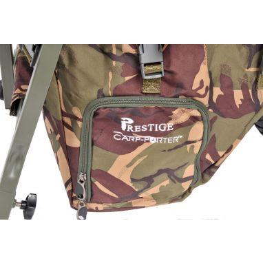 Prestige - DPM Camo Side Entry Bag
