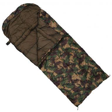 Gardner - Camo Crash Bag 3 Season Sleeping Bag