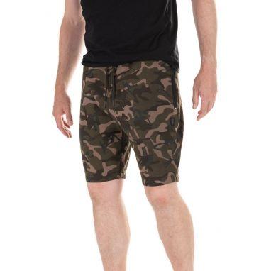 Fox - Camo Jogger Shorts