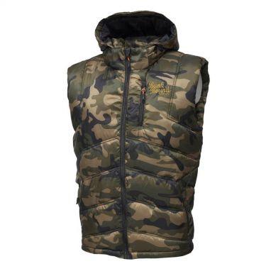 Prologic - Bank Bound Camo Thermo Vest