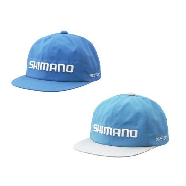 Shimano - GORE-TEX Flat Brim Cap