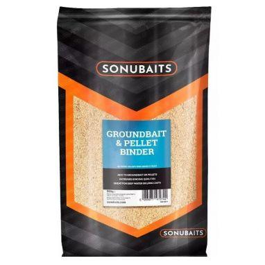 Sonubaits - Groundbaits and Bread Crumbs - Groundbait and Pellet Binder