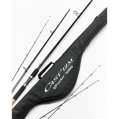 Daiwa - Castizm Feeder Rod