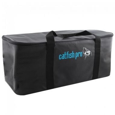 Catfish Pro - Waterproof Carryall With 3 Tackle Bags
