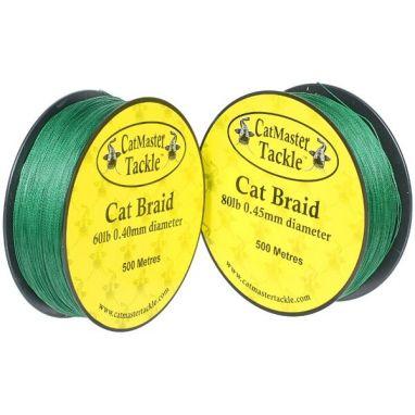 Catmaster - Cat Braid 250m
