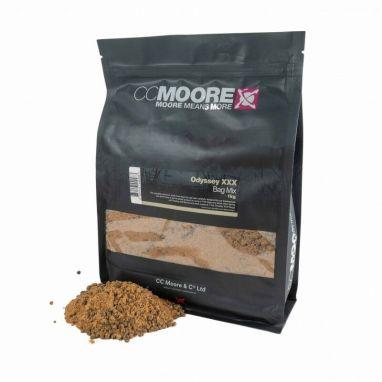 CC Moore - Odyssey XXX Bag Mix