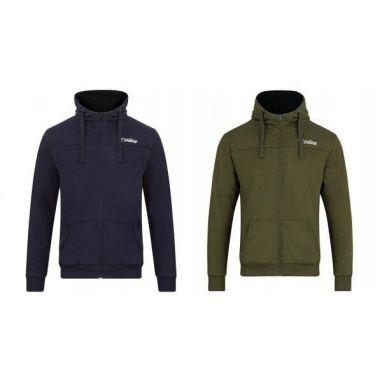 Century - NG Premium Zip Hoody - Blue/Green