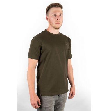 Fox - Khaki T-Shirt